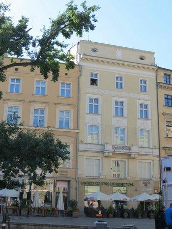 Venetian House Aparthotel: Hotel