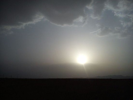 Maroc Quad Passion : Enjoying the sunset