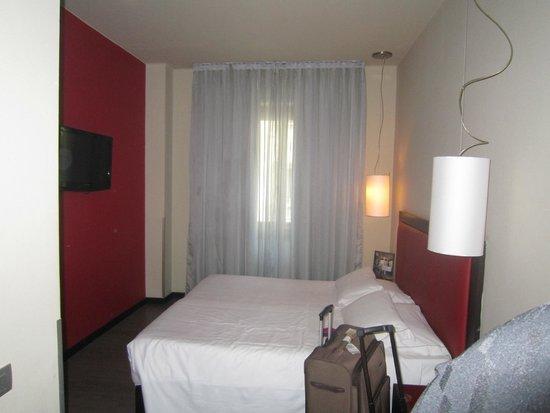 The Style Florence : habitación