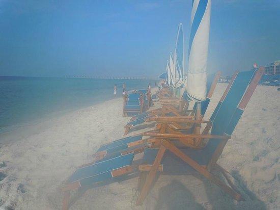 Holiday Inn Resort Pensacola Beach : bliss