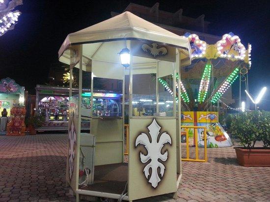 Parco Giochi Paperopoli