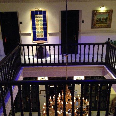 Hotel El Poeta de Ronda: El Poeta