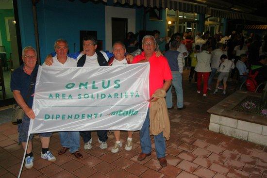 Villaggio Welcome Riviera d'Abruzzo - WelcomeVillaggi: Gruppo Senior Az