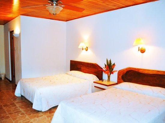 Hotel Karahe: Habitación Standart