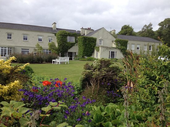 Gregans Castle Hotel: The B&B