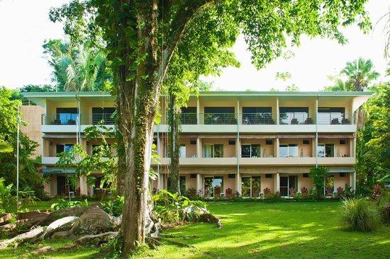 Hotel Karahe: Habitaciones