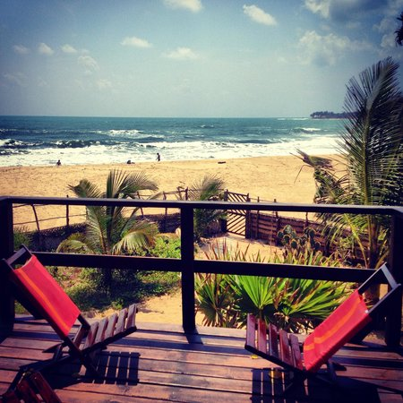 Stardust Beach Hotel : Life's a beach