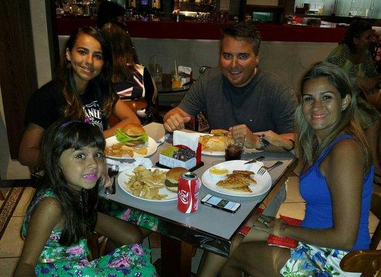 Emporio Delitalia: A melhor padaria e cafeteria de Fortaleza!
