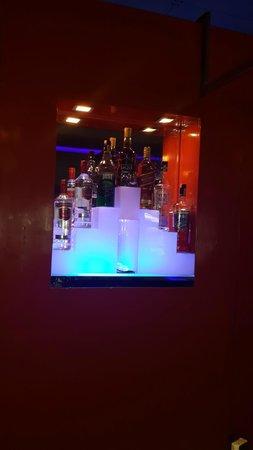 Limak Atlantis Deluxe Hotel & Resort: bar