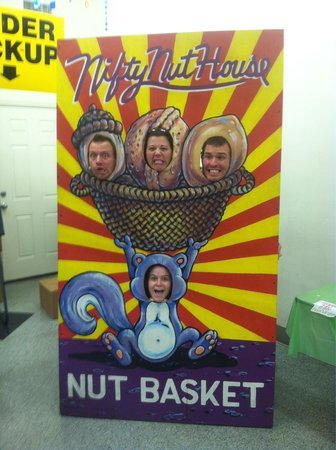 Nifty Nut House