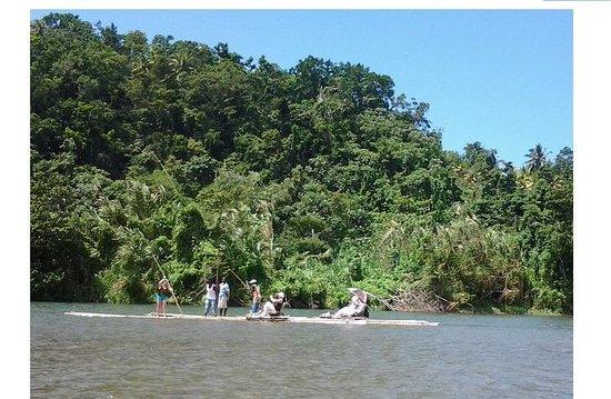 Rio Grande : Встреча