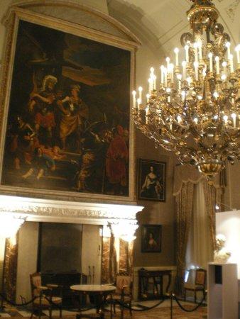 Paleis op de Dam (Königlicher Palast): DAM MUSEUM