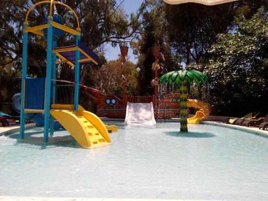 Hotel Roc Costa Park: Piscina infantil