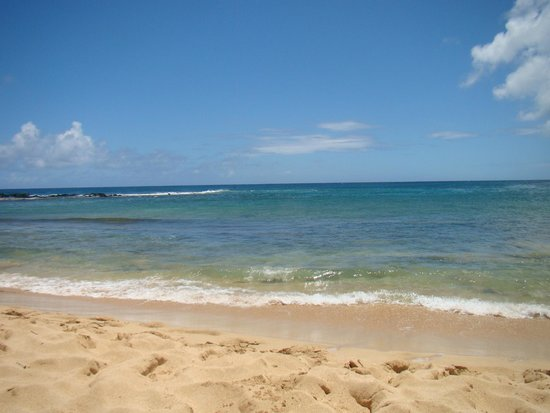 Poipu Beach Park: beautiful beach