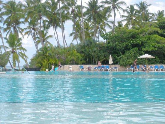 Dreams La Romana: Pool