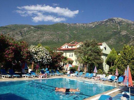 Photo of Gorkem Hotel Oludeniz