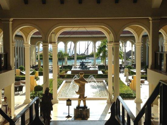 Paradisus Palma Real Golf & Spa Resort: Lobby