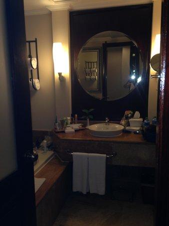 Paradisus Palma Real Golf & Spa Resort: Bathroom