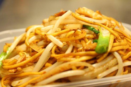 Mudeford Chinese Food