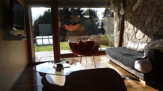 Rochester Hotel Bariloche: hab 11