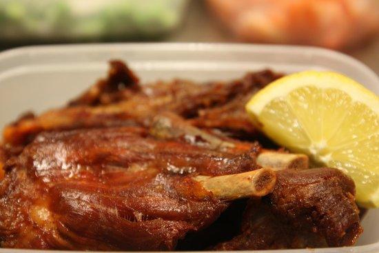 Wok U Like Chinese Takeaway Aromatic Crispy Duck