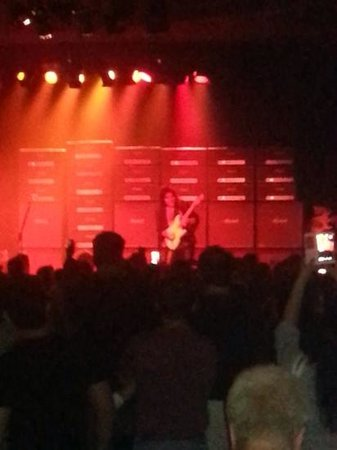 Showbox: The Guitar God, Yngwie Malmsteen