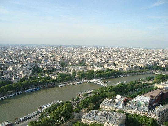 Tour Eiffel : Torre Eiffel