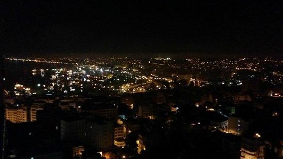 El Aurassi Hotel: Panorama