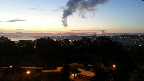 El Aurassi Hotel : Panorama