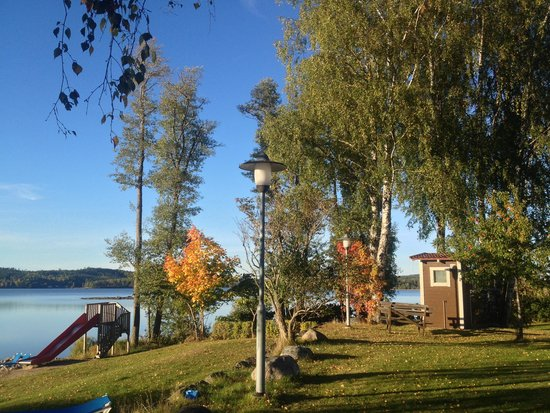 Hindas Marina Outdoor & Camping Village