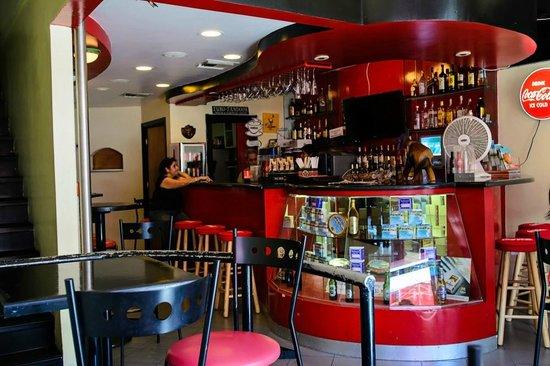 Euro-Tandoor Restaurant