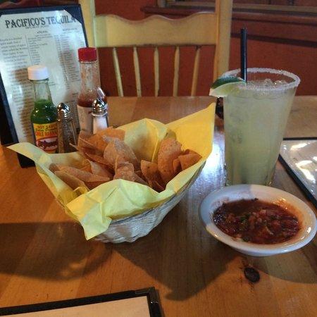 picture of pacifico mexican restaurant calistoga tripadvisor