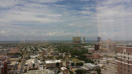 Bally's Atlantic City: ocean view??