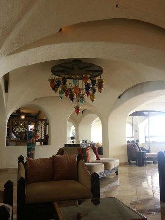 GR Caribe by Solaris: Lobby