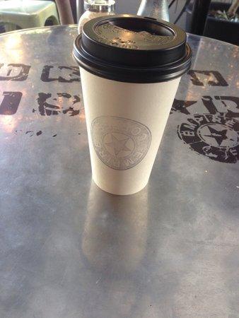Urbanistar Cafe