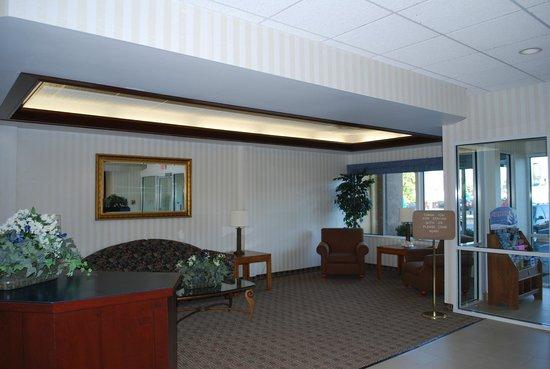 Hotels Port Clinton Ohio Beach