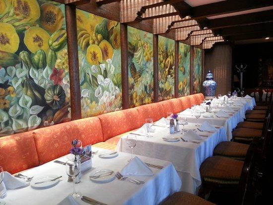 Hotel Vista Real Guatemala: segunda opcion