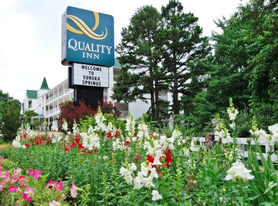 Photo of Quality Inn Eureka Springs