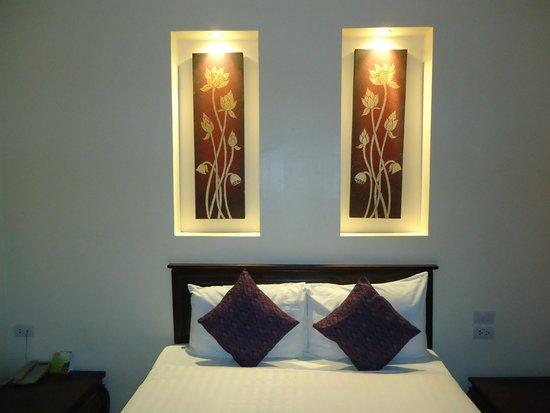 Baan Andaman Hotel Bed & Breakfast: Room
