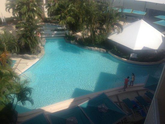 Turtle Beach by Elegant Hotels: Pool