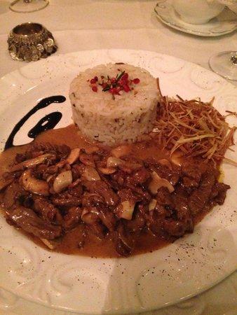 """La Table D""""Or Mediterranee: Delicioso!"""