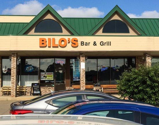 Bilo's Bar N' Grill Exterior