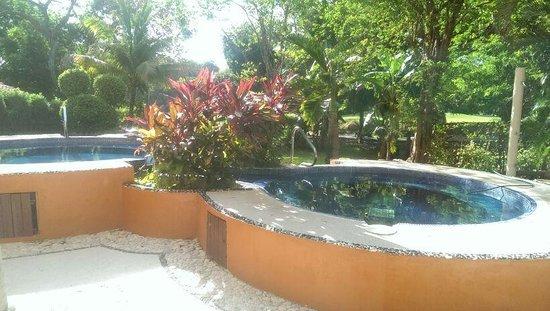 Eurostars Hacienda Vista Real: pool