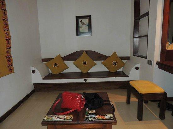 Amaya Lake : Room