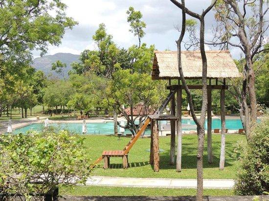 Amaya Lake : Garden