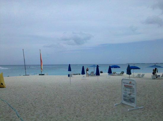 The Westin Grand Cayman Seven Mile Beach Resort & Spa: Ocean view