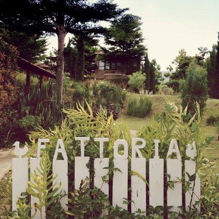La Toscana Resort: ชื่อห้อง