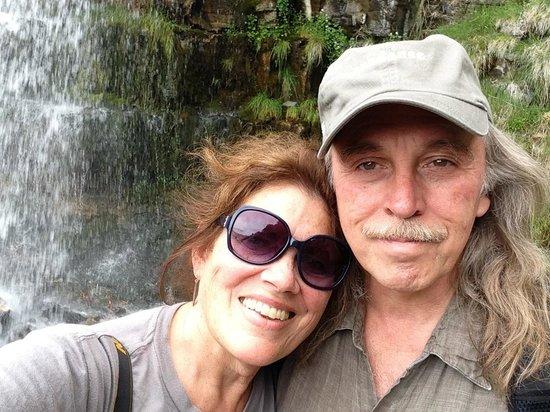 Sundance Resort: Hike to Stewart Falls