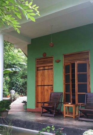 Nature House Udawalawa