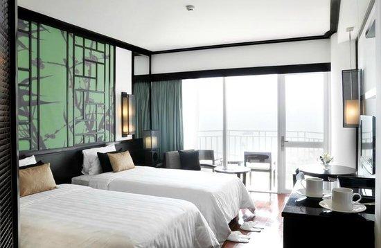 Novotel Ha Long Bay : Guest Room